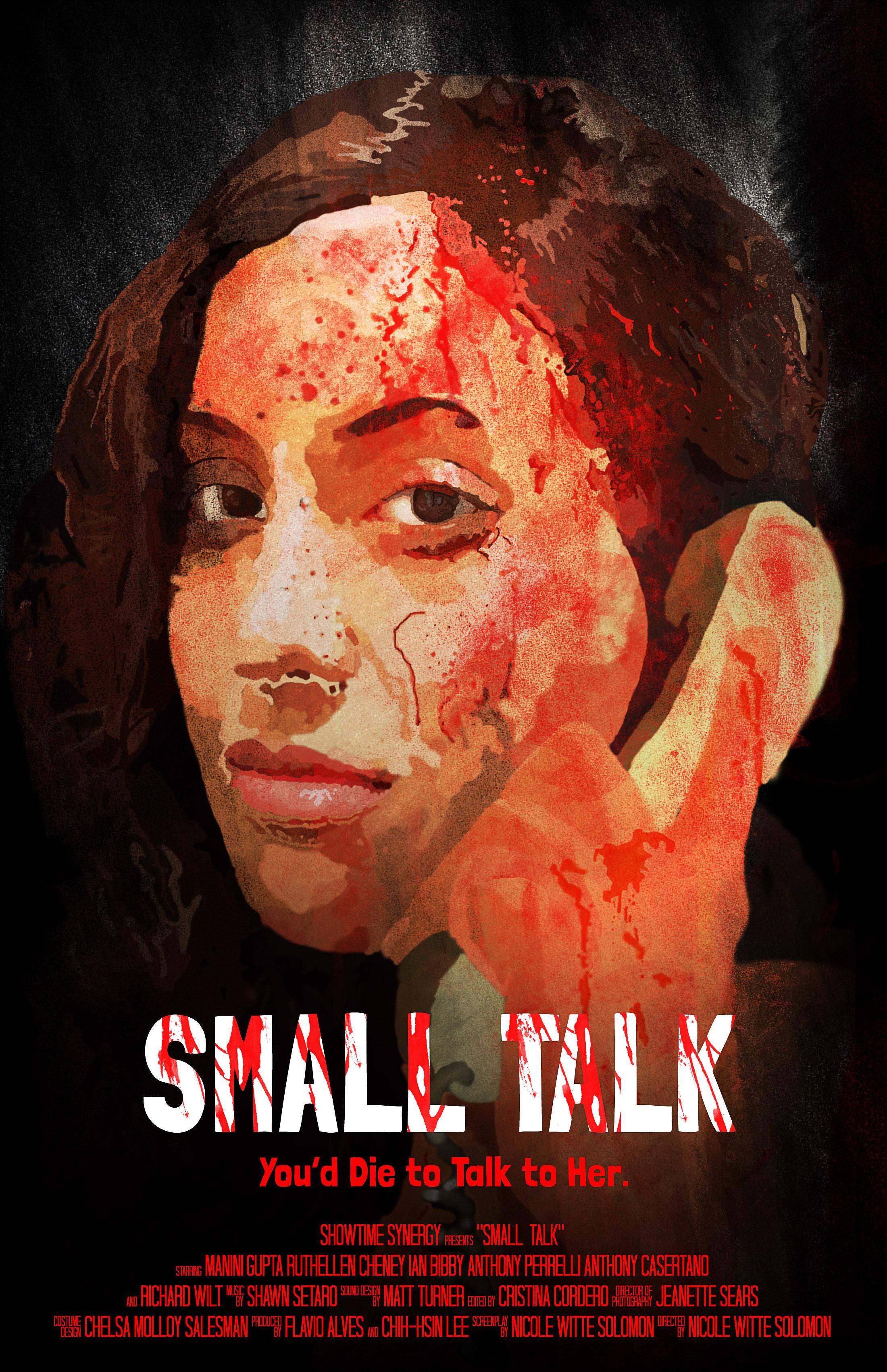 SmallTalk (1)